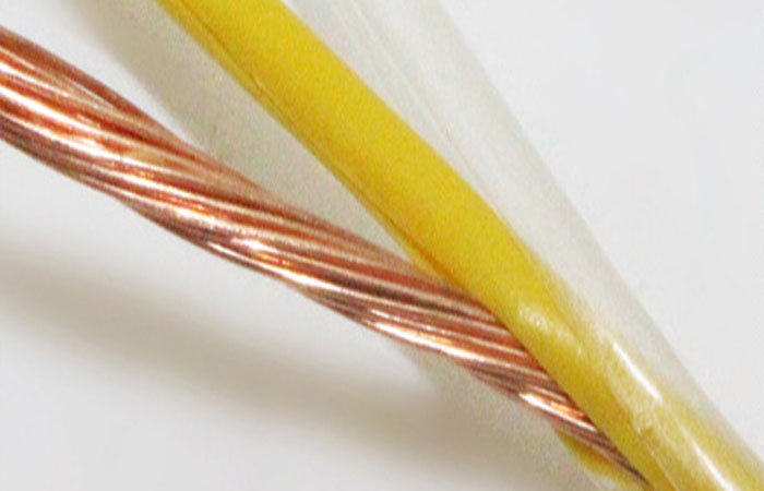 600V Copper Conductor THHN/THWN Wire 14AWG 12AWG House Wiring PVC Coated Cable