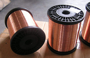 copper conductor electrical wire and cable